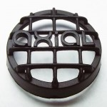 AX80115-2 Light Bar Lens Grill - AXIAL