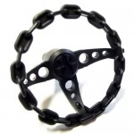 AX80129-1 Roll Cage Top - Chain Steering Wheel