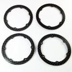 (CW-130-03) Bead Lock Rings 1.9 Axial Wheels