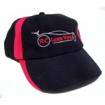 RC Carbon Works Hat - H14