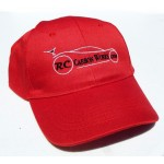 RC Carbon Works Hat - H15