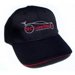 RC Carbon Works Hat - H16